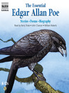 The Essential Poe (MP3)